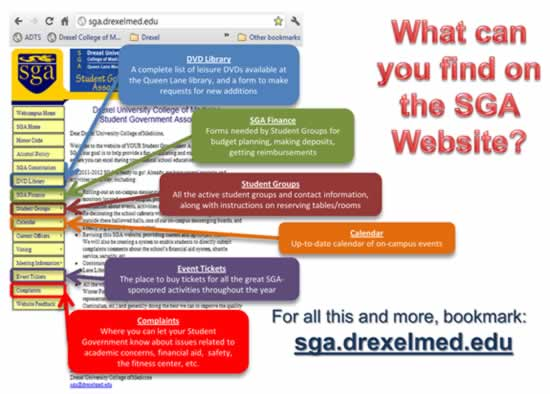 WebCampus --- Drexel University College of Medicine