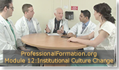 Creating Organizational Cultures that Foster Professionalism