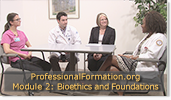 Bioethics and Foundations of Professionalism