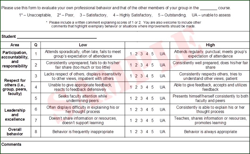 Drexel University College Of Medicine Online Evaluations